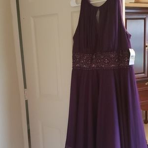 Jessica Howard evening dress NWT